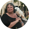 Cindy Denoni is a Registered Care Aide at Independence Matters in Maple Ridge, BC.