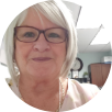 Jeanine Hudon is a Registered Care Aide at Independence Matters in Maple Ridge, BC.